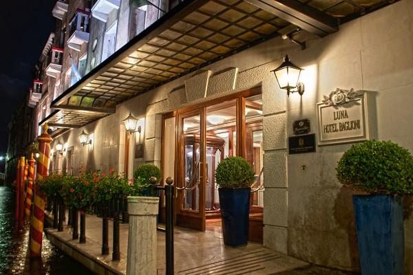 Baglioni Hotel